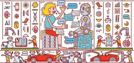 راهنمای پرینت سهبعدی؛ مدلهای کسبوکار برای تولید افزایشی