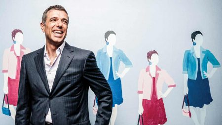 مدیرعامل استیچ فیکس دربارهی فروش سبک شخصی به بازار انبوه میگوید