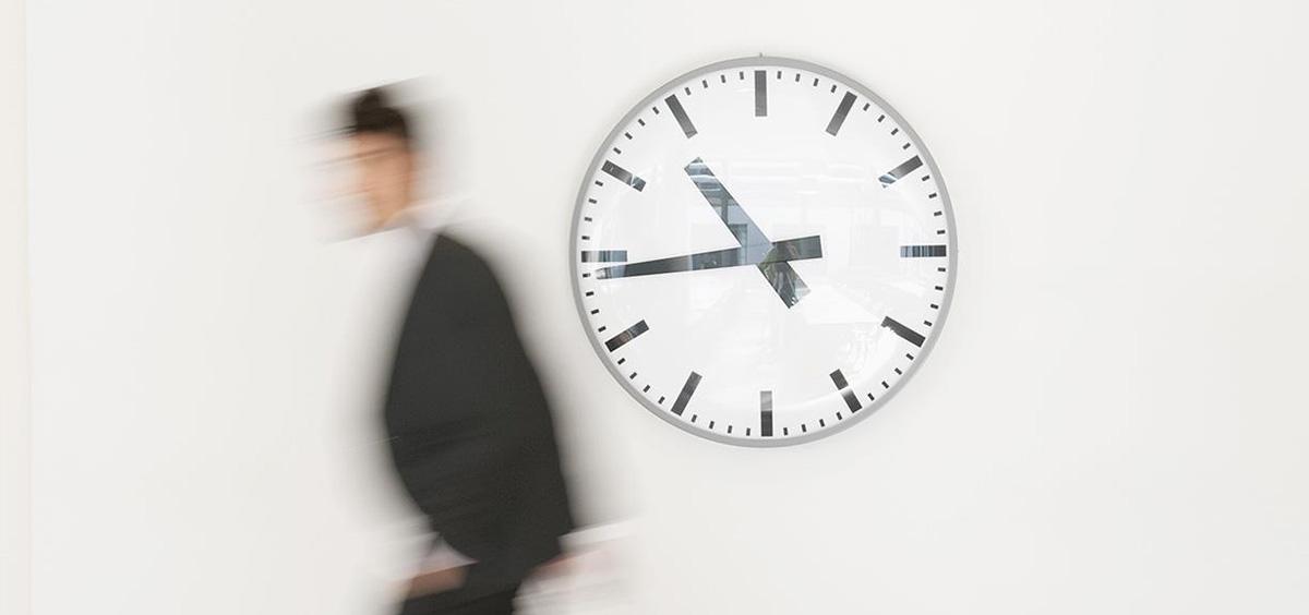 مدیریت زمان برای مدیران عامل