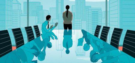 چطور مدیران داخلی موفق میشوند