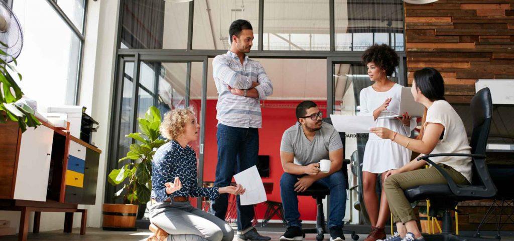 چشم اندازی روشن برای سازمان