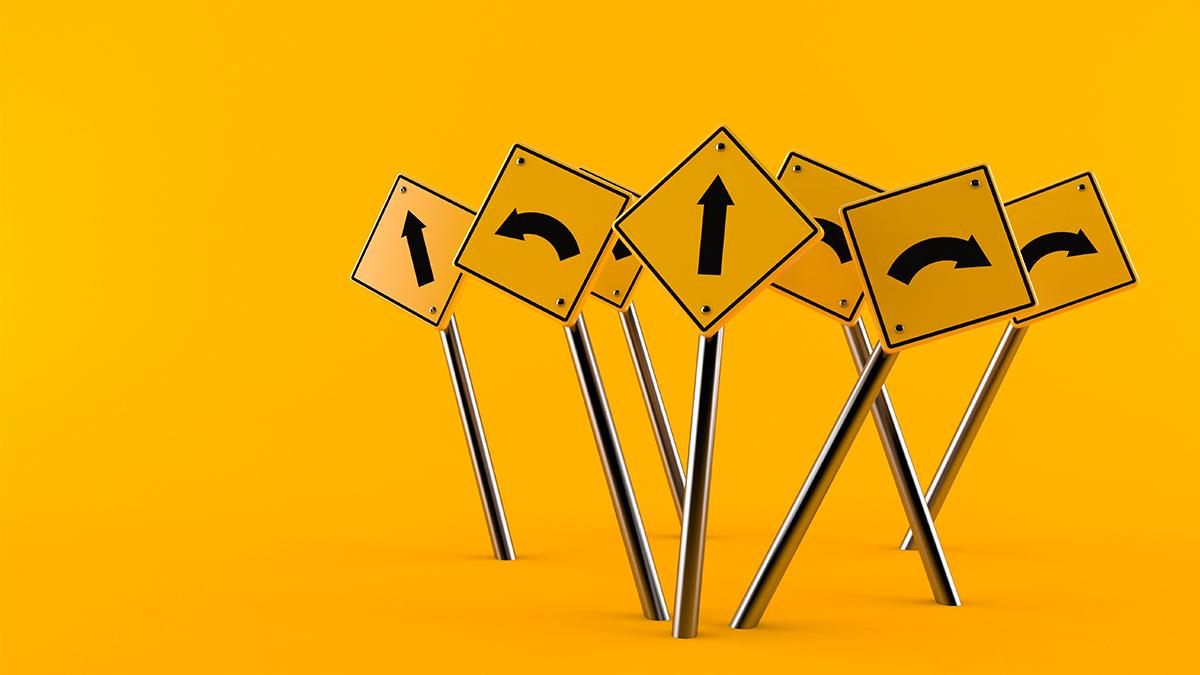اثر اضطراب بر تصمیم گیری