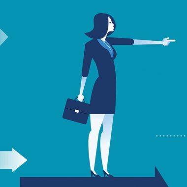 زنان از کماهمیت دانستن اختلاف جنسیتی سود میبرند!